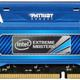 Patriot Intel Extreme Masters Official Memory Sponsor DIMM DDR3 1600 МГц